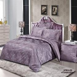 Комплект постельного белья 2.0 макси (наволочки 70*70)Версаль Камилла