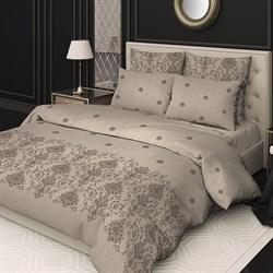 Комплект постельного белья евро Сорренто 4 нав. Шамбала