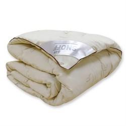 ПП Одеяло для Snoff 1.5 верблюжья шерсть классическое 140*205