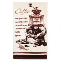 Махровые полот ВТ Кухня Кофе м1168_04 S  30* 50 крем