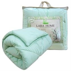 ПП Одеяло евро Lara Home Bamboo 250 пакет 200*220 С