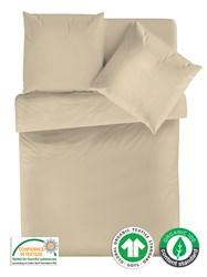 КПБ евро Organic перкаль м251.14.06 рис.4600-1 Жемчужный хлопок
