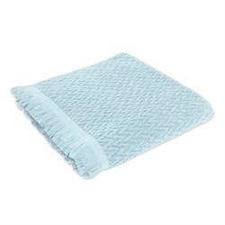 Махровое полотенце СТ Сонет м5018_27 M  45* 90 гол