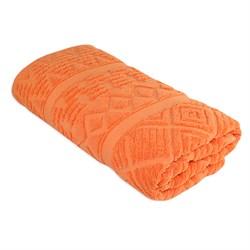 Махровое полотенце СТ Сити м5014_13 S 30* 70 ор
