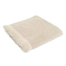 Махровое полотенце СТ Сонет м5018_05 L 70*130 беж