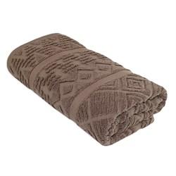 Махровое полотенце СТ Сити м5014_07 S 30* 70 кор