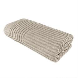 Махровое полотенце СТ Аттика м5016_08 M  45* 90 ск