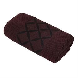 Махровое полотенце СТ Брэйн м5012_07 S 30* 70 кор