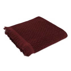 Махровое полотенце СТ Сонет м5018_07 M  45* 90 кор