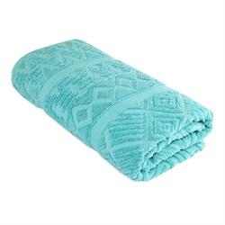 Махровое полотенце СТ Сити м5014_09 S 30* 70 бир