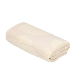 Махровое полотенце СТ Марина м5030_06 L 70*130 желт