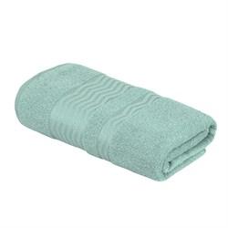 Махровое полотенце СТ Флай м5025_09 L 70*130 аква
