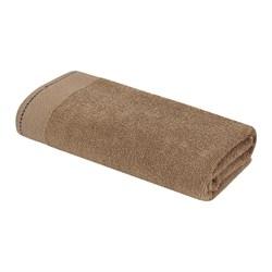 Махровое полотенце ТР Босфор м8001_05  L 70*140 беж